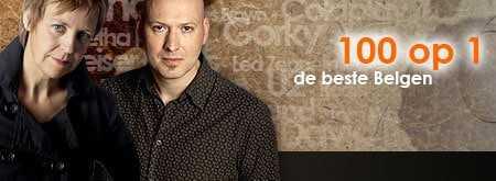 100 op 1: de beste Belgen