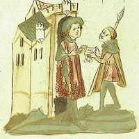 Middeleeuwse boeteboeken