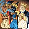 Drie Koningen Epifanie
