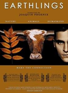 I Saw Earthlings (DVD)