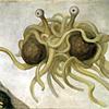 Flying Spaghetti Monster WWFSMD?
