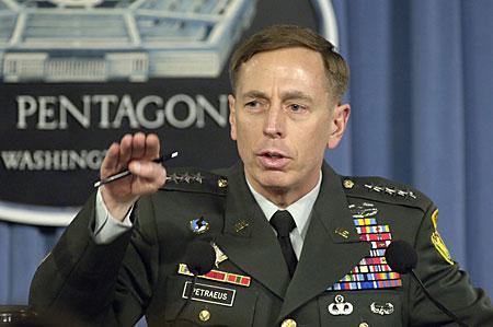 Generaal Petraeus