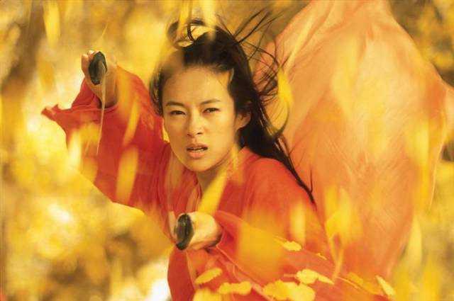 Hero / Ying xiong (2002)