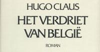 Hugo Claus: Het verdriet van België