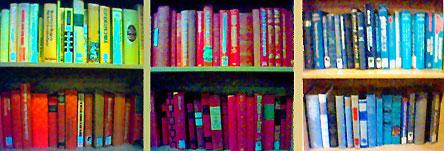 Kleurboeken