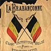 La Brabanconne Belgique