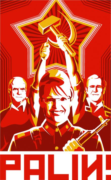 Palin Stalin