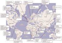 Prejudice map