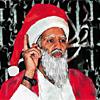 Santa / Osama Bin Laden