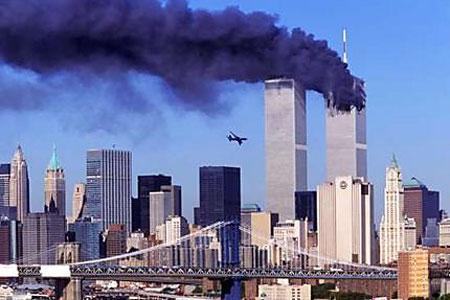 11 september aanslagen