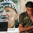 Yasser Arafat begraven