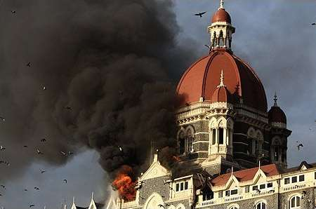 terrorisme aanslag Mumbai India