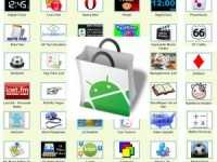 Android Market 2010