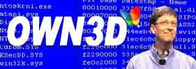 Bill Gates own3d