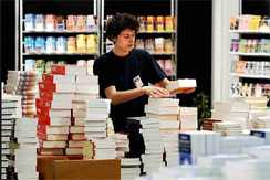 Boekenbeurs 2005