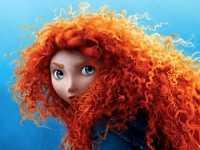 Brave: prinses Merida