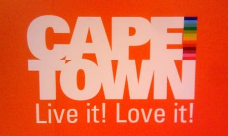 Cape Town: Live it! Love it!