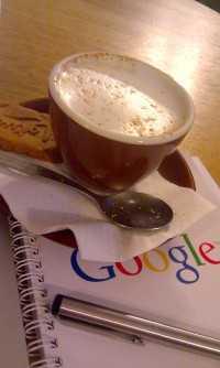 Cappuccino Muscat