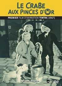 De krab met de gulden scharen (1947)