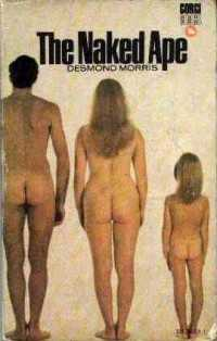 Desmond Morris: The Naked Ape