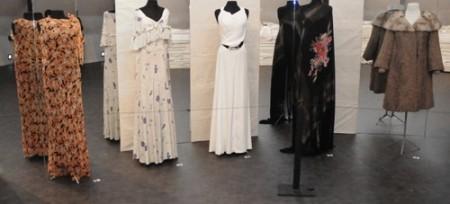 Elegante mode van de jaren 1930