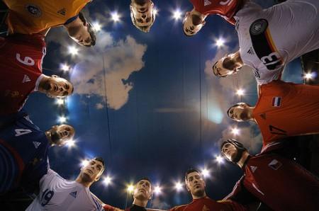 Euro 2008 spelers