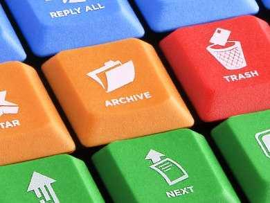 Gboard: Gmail keyboard shortcuts
