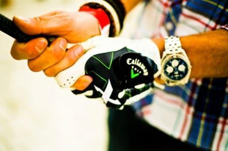 Golfhandschoenen