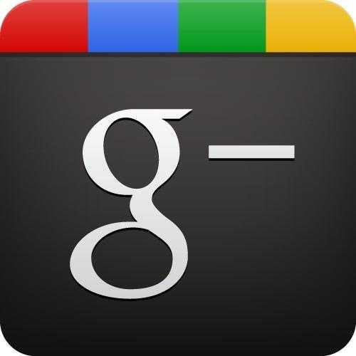 Google Minus