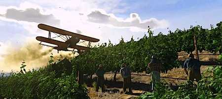 Vliegtuigen in GTA V