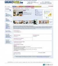 Immoweb ref. 2999025