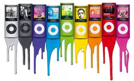 iPod Nano 4G