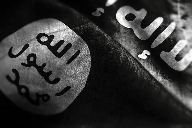 ISIS vlag