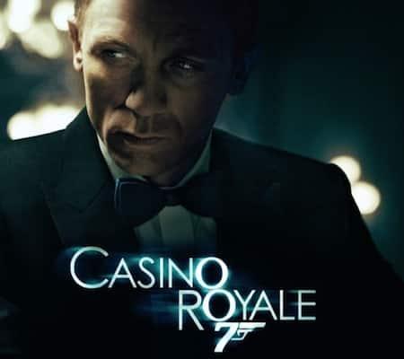 casino royale waren