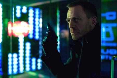 James Bond 'Skyfall' preview