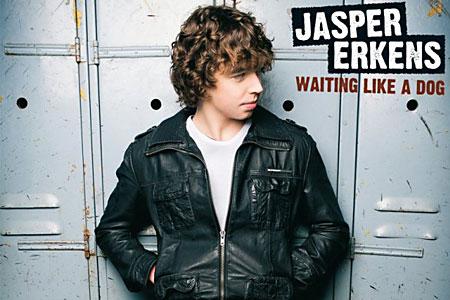 Jasper Erkens: Waiting like a dog