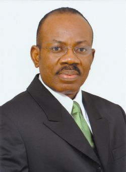 Jim Ovia of Zenith Bank