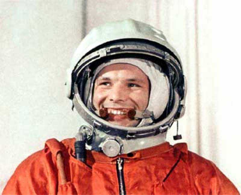 Joeri Gagarin