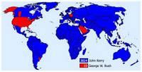 John Kerry wins