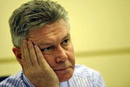 Karel De Gucht