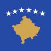 Kosovo vlag