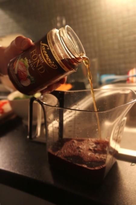 Lacroix recept stap 3