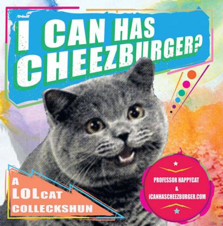 LOLcat Colleckshun
