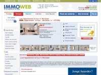Luxe appartement te huur in Mechelen (immoweb)