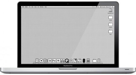 Mac OS Old School