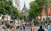Meir in Antwerpen