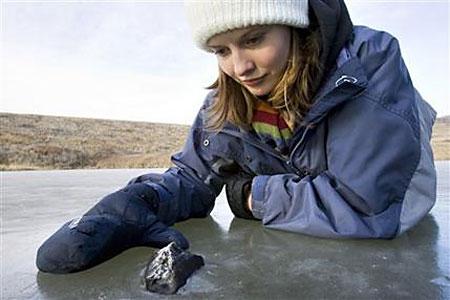 Meteoriet Canada