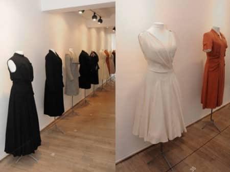 Mode tijdens de Tweede Wereldoorlog