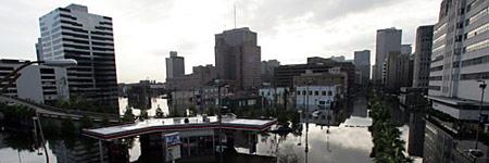 New Orleans, Katrina