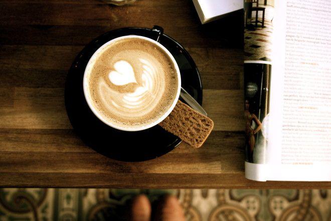 Normo koffie